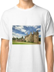 Drum Castle Classic T-Shirt