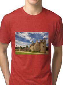 Drum Castle Tri-blend T-Shirt