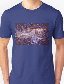 Escalating Madness Unisex T-Shirt