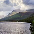 Ennerdale Water - English Lakes, Cumbria by David Lewins LRPS