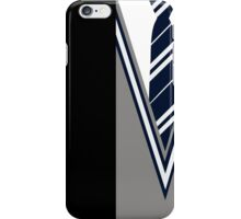 ravenclaw robes iPhone Case/Skin