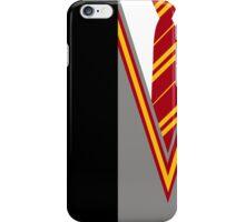 gryffindor robes iPhone Case/Skin