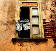 Salvador, Brasil 7551 by Mart Delvalle