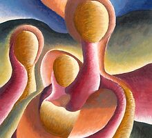 The Family (abstract) by Alan Kenny