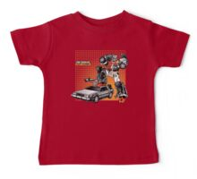 Marty McPrime (New Version) Baby Tee