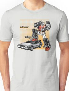 Marty McPrime (New Version) Unisex T-Shirt