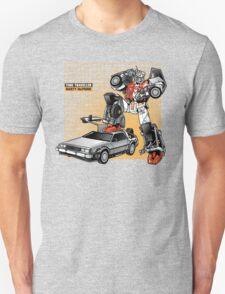 Marty McPrime (New Version) Unisex T-Shirt