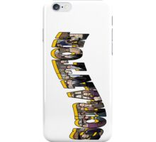 Scranton for Phone Case, Tablet Cases, and Notebook iPhone Case/Skin
