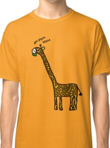 Om nom nom Classic T-Shirt