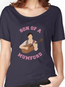 Son of a mumford Women's Relaxed Fit T-Shirt