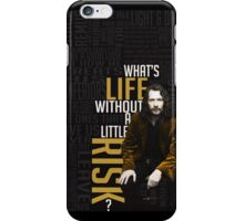 Sirius Black iPhone Case/Skin