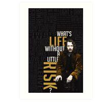 Sirius Black Art Print