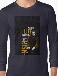 Sirius Black Long Sleeve T-Shirt