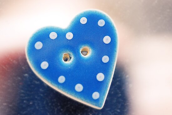 Heart by Claire Elford