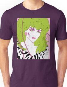 Pizzazz Unisex T-Shirt