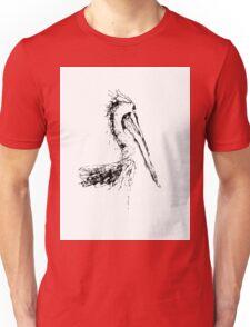 Pelican Tee Unisex T-Shirt