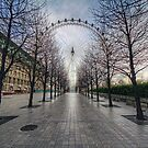 Before the Crowds_London by Sharon Kavanagh
