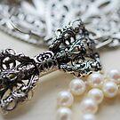 Vintage Beads II by babibell