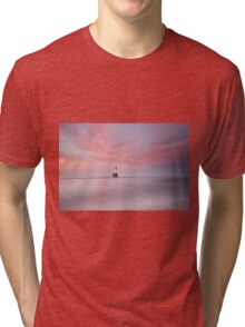 North East Sunset Tri-blend T-Shirt