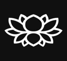 Black Lotus by buddhabadges