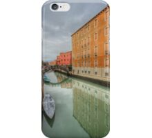 Where's Wally_Venice iPhone Case/Skin