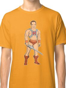 Hart-Man Classic T-Shirt