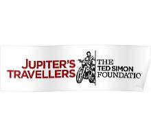 Jupiter's Travellers Poster