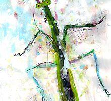 Mantis by John Douglas
