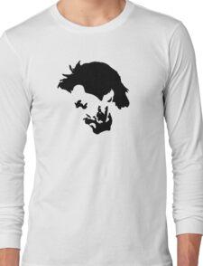 No Regrets… Long Sleeve T-Shirt