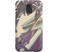Haunted Gate Samsung Galaxy Case/Skin