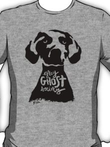 Grey Ghost Society : Light T-Shirt