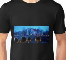 Dusk in Amsterdam T-Shirt