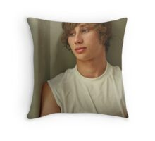 Vance  #208 Throw Pillow