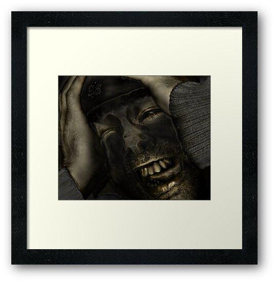 Lycanthropy by LaFleureRouge1