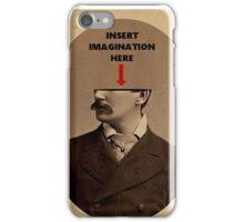 insert here iPhone Case/Skin