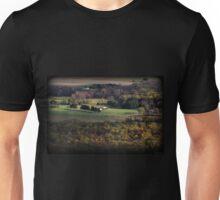 The Valley Below Unisex T-Shirt