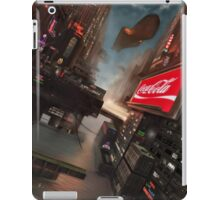 The Alley iPad Case/Skin