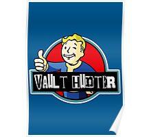 Vault-Hunter Poster