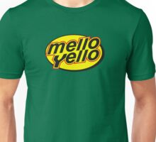 Mello Yello, the T-Shirt Unisex T-Shirt