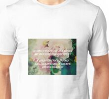 The Flowers Of Beverly Drive Unisex T-Shirt