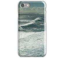 Big Seas iPhone Case/Skin