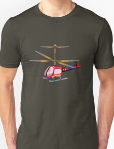 Henry the Helicopter T-Shirt