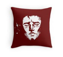 Bara Best Throw Pillow