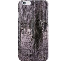 Mysterious Woods iPhone Case/Skin