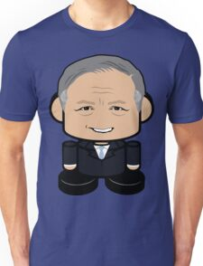 George Pataki Politico'bot Toy Robot 1.0 Unisex T-Shirt