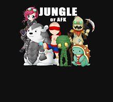 Jungle or AFK - Edited version T-Shirt
