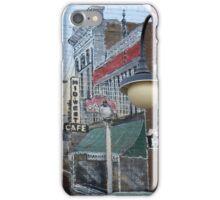 The Street Lamp iPhone Case/Skin