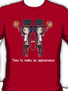 Chibi Leblanc - League of Legends T-Shirt