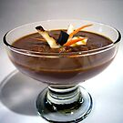 Chocolate Calamari Soup by RecipeTaster