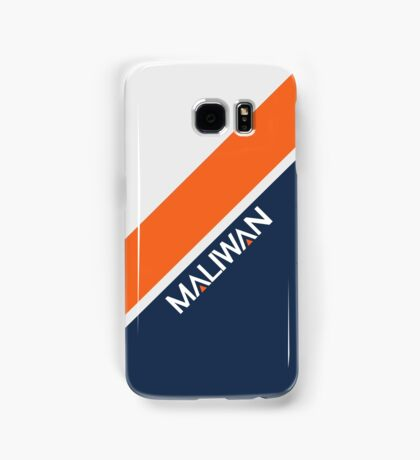 Maliwan Designs Samsung Galaxy Case/Skin